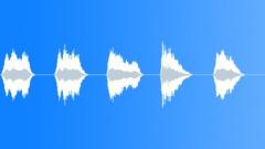Creepy Alien FlyBys Sound Effect