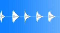 Sudden Spacecraft Appearance - sound effect