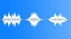Dark Space Suction Sound Effect