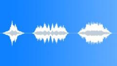 Evil Space Breath - sound effect