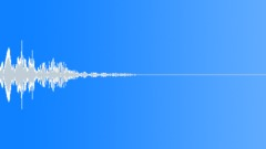 Fx boom Sound Effect