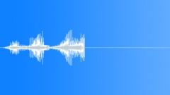 SCI FI COMPUTER TRANSITION-17 - sound effect