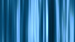Blue Fabric Background 02 Vertical Tension - stock footage