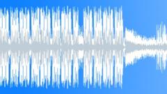 Machine Gun (Short Loop Version) - stock music