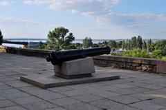 Mykolajev - Ukraine - stock photo
