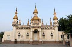 Spanish Mosque - stock photo