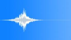 Sci-Fi Vehicle Movement 01 Sound Effect