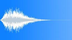 Sci-Fi Vehicle Movement 08 Sound Effect