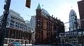 Gooderham Flatiron Building Toronto 1 Footage