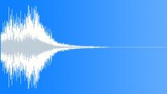 Harp Gliss - sound effect