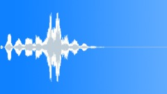 Glitch Transition Impact 2 Sound Effect