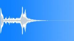 Glitch Transition Impact 8 - sound effect