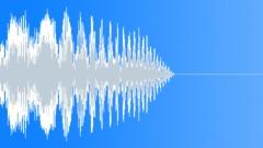 Interstellar Connect - sound effect
