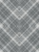 Monochromatic pattern collected from the intersecting rhombuses of gray shades Stock Illustration