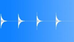 SFX - Hand claps 2 loud - sound effect