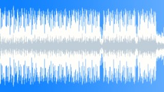 Stock Music of GLOCKED & LOADED V3 (HARRY'S THEME)