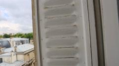 Paris views Stock Footage