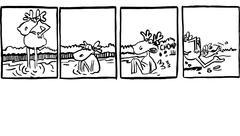 Elk Stock Illustration