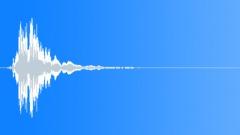 Deep Whoosh Swoosh Notification 8 (Message, Note, Alert) Sound Effect
