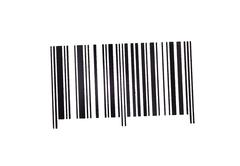 Bar code marking Stock Photos