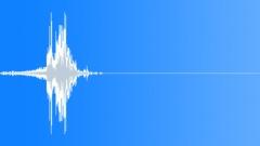 Excalibur Blade Impact Sound Effect