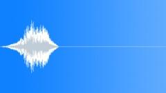 Magic Warrior Spell 2 - sound effect