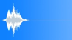 Magic Warrior Spell 1 - sound effect