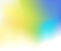 Abstract Illustration - stock illustration