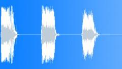 Electric Shock Bursts - sound effect
