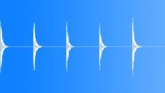 Error Notification Dings Sound Effect