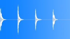 Interface Notification Dings Sound Effect