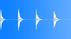 Sci-Fi Door Signals Sound Effect