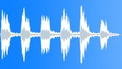 Starship Engine Room Sound Effect