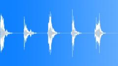 System Shutdown Notifications Sound Effect
