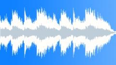 Stock Music of Marketing Promotional Logo