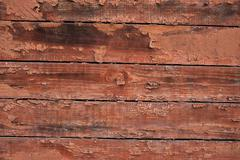 Brown Wood Texture Background. Vintage and Old - stock photo