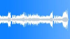 Classical - Mozart - Piano Sonata No. 16 - Movement 1 (Flute & Harp) Stock Music