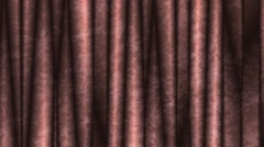 Brown Abstract Vertical Lines Animated Motion Background Loop Stock Footage
