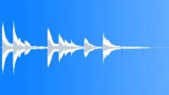 Day Dream Breeze (Stinger 02) Arkistomusiikki
