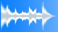 Blissful Moment - Stinger Stock Music