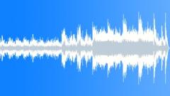 Blissful Moment (Underscore version) Stock Music