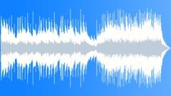 Stock Music of Crashing Waves (60-secs version)