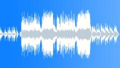 Crashing Waves (Underscore version 2) Stock Music
