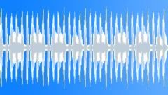 Pumpd Up (loop 04) Stock Music