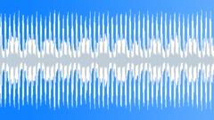 Pumpd Up (loop 01) Stock Music