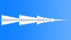 Universal Logic (Stinger 01) - stock music