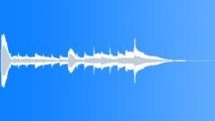 Shared Memories (Stinger 02) Arkistomusiikki