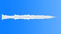 Silent Motion (Stinger 01) Arkistomusiikki