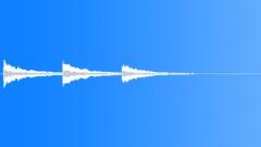 Silent Motion (Stinger 02) Arkistomusiikki