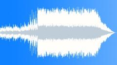 Striving Forwards (30-secs version) - stock music